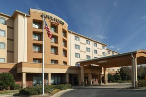 Courtyard by Marriott Hotel Buford