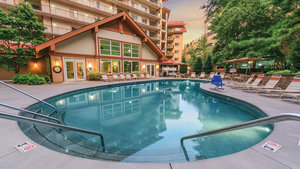 Holiday Inn Club Vacations Smoky Mountain Gatlinburg