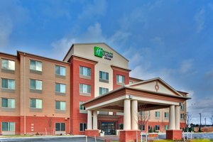Holiday Inn Express Hotel & Suites East Syracuse