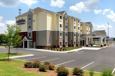 Microtel Inn & Suites by Wyndham Fort Benning Columbus