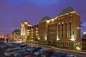 Crowne Plaza Hotel Airport Louisville