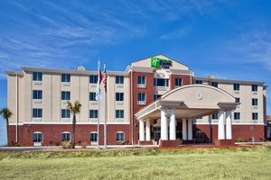 Holiday Inn Express Hotel & Suites Moultrie