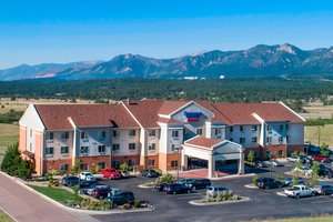 Fairfield Inn & Suites by Marriott USAFA CO Springs