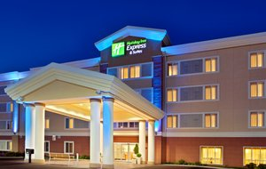 Holiday Inn Express Hotel & Suites Chehalis