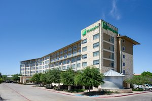 Holiday Inn SeaWorld Northwest San Antonio