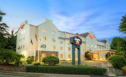 Hotels Near Franklin Pierce University Nh