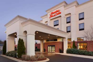 Hampton Inn & Suites Irondale