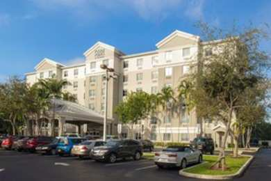 Best Western Plus FLL Airport South Inn & Suites Dania Beach