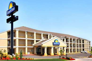 Days Inn Moore Oklahoma City