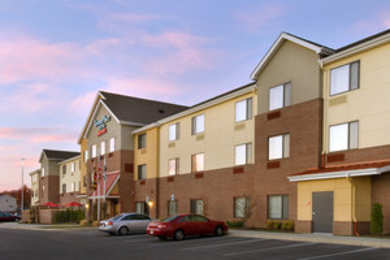TownePlace Suites by Marriott Lexington Park