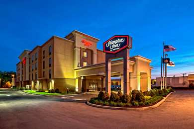 Hampton Inn Irondequoit Rochester