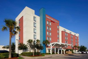 SpringHill Suites by Marriott Webster