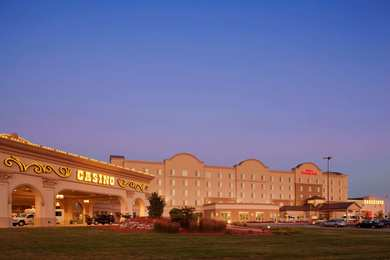 Hilton Garden Inn Council Bluffs