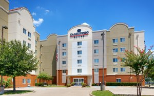 Candlewood Suites Downtown Plano