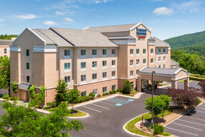 Fairfield Inn & Suites by Marriott Southwest Chattanooga