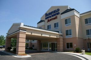 Fairfield Inn & Suites by Marriott Milledgeville