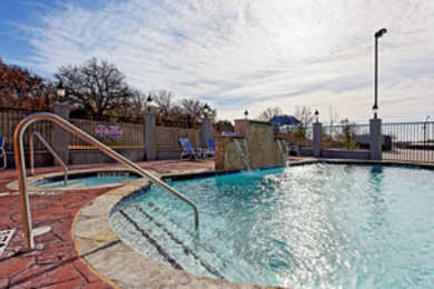 Holiday Inn Express Hotel Suites Graham