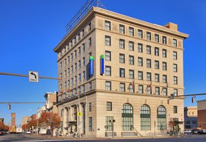 Holiday Inn Express Downtown Baltimore