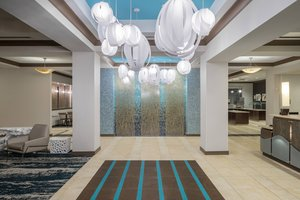 Fairfield Inn & Suites by Marriott SeaWorld Orlando
