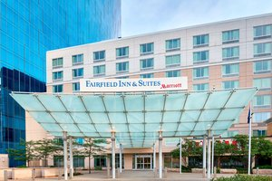 Fairfield Inn & Suites by Marriott Indianapolis