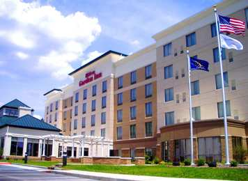 Hilton Garden Inn South Indianapolis