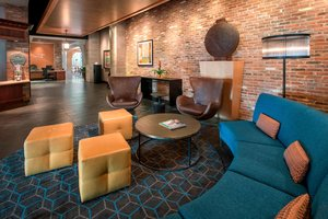 Fairfield Inn & Suites by Marriott Inner Harbor Baltimore