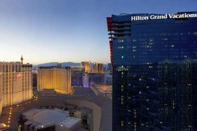Elara Hilton Grand Vacations Hotel Las Vegas