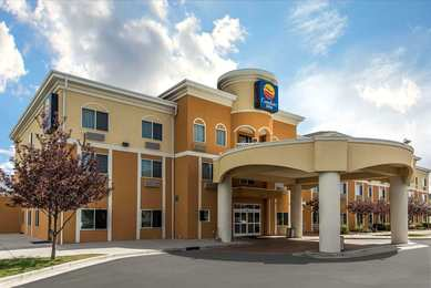 Comfort Inn & Suites Farr West