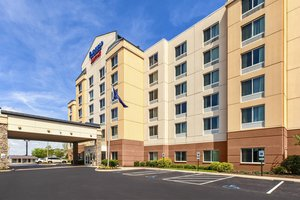 Fairfield Inn & Suites by Marriott North Lexington