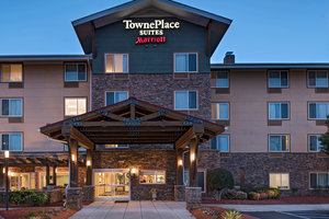 TownePlace Suites by Marriott Fayetteville