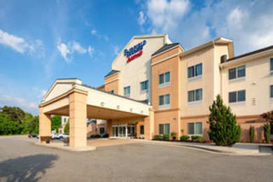 Fairfield Inn & Suites by Marriott South Boston