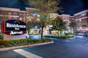 Residence Inn by Marriott I-75 Gainesville
