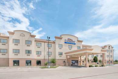 Baymont Inn & Suites Snyder
