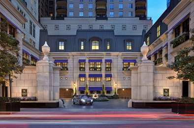 Waldorf Astoria Hotel Chicago