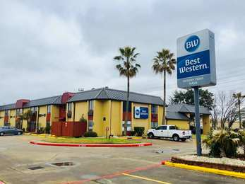 Best Western Webster Hotel