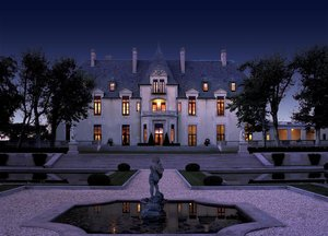 Oheka Castle Hotel & Estate Huntington