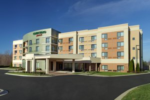 Courtyard by Marriott Hotel Clarksville