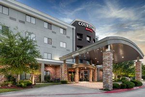 Courtyard by Marriott Hotel Fort Worth Southwest
