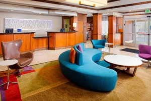 Fairfield Inn & Suites by Marriott Twentynine Palms