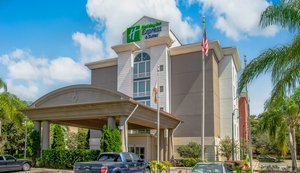 Holiday Inn Express Hotel & Suites Apopka