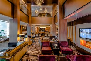 Courtyard by Marriott Hotel Chevy Chase