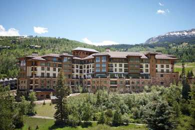 Viceroy Snowmass Resort Snowmass Village