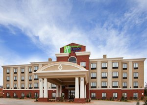 Holiday Inn Express Hotel & Suites Guthrie