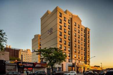 Best Western Plaza Hotel Long Island City Queens