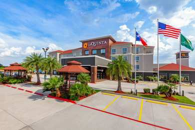 La Quinta Inn & Suites Channelview Houston