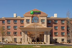 Holiday Inn Express Hotel & Suites Lubbock