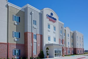 Candlewood Suites League City