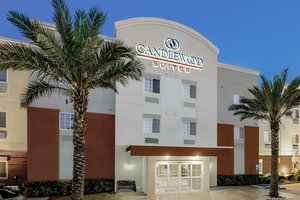 Candlewood Suites Northwest Houston