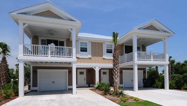 North Beach Plantation Condos North Myrtle Beach