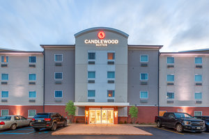 Candlewood Suites South East Kalamazoo